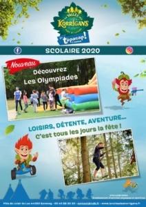 thumbnail of Plaquette Scolaires 2020